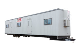 Mobile Office Trailers for Events!