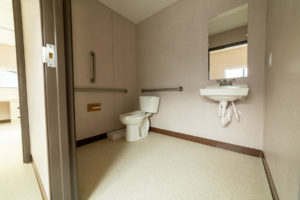 Restroom Options for Office Trailers