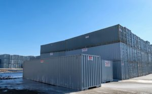 Storage Container Delivery: How to Prepare