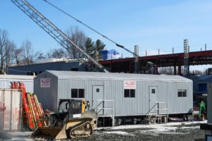 Sizing Your Construction Office Trailer