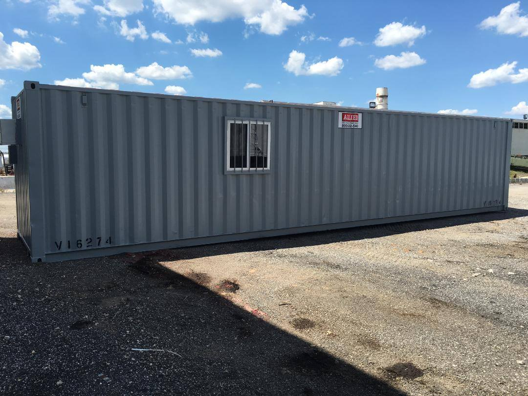 Office Container 1