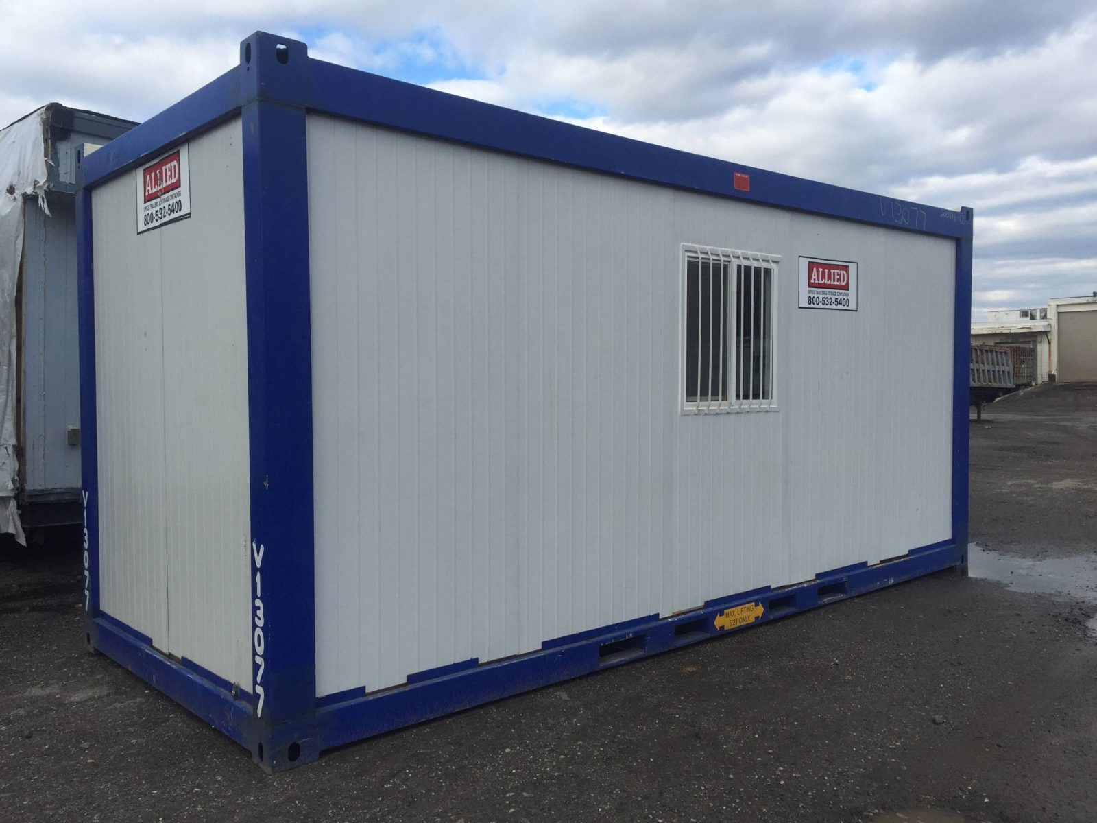 Office Container 12