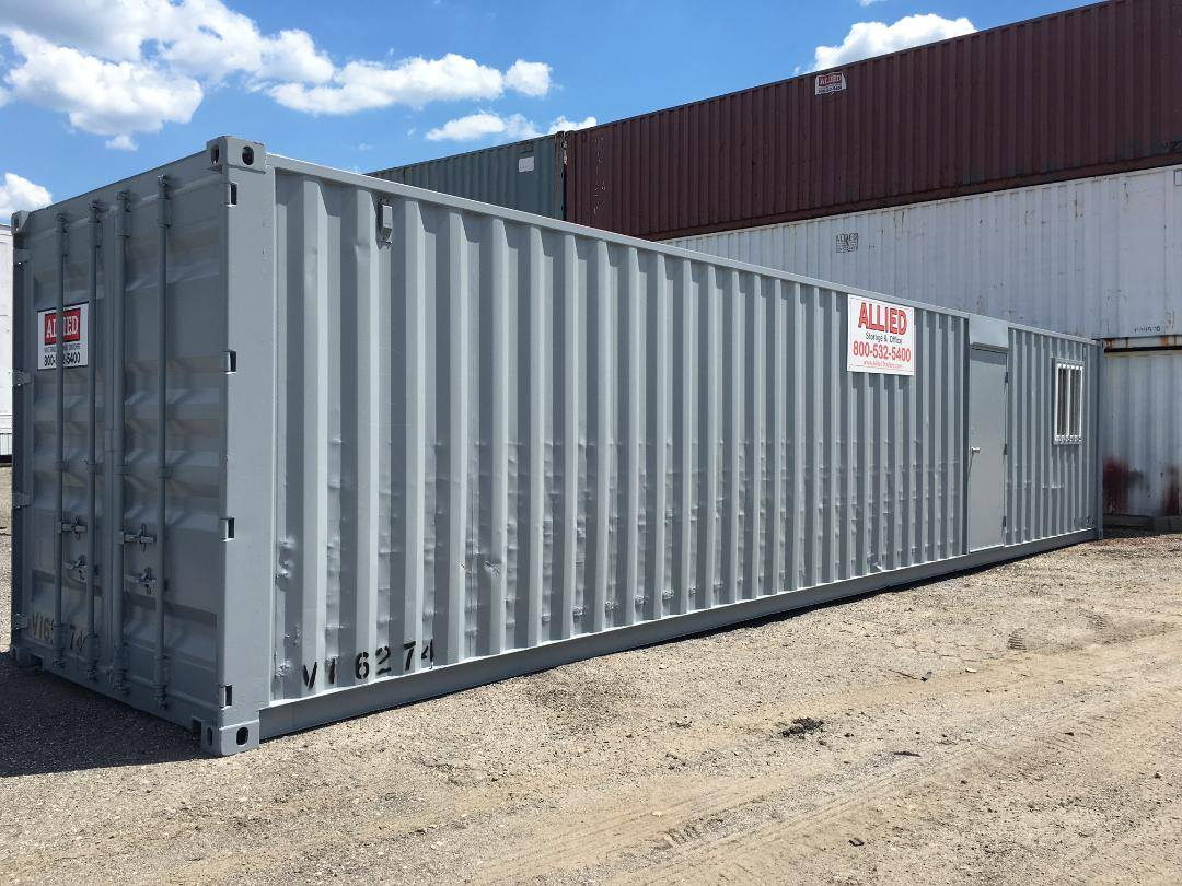 Office Container 14