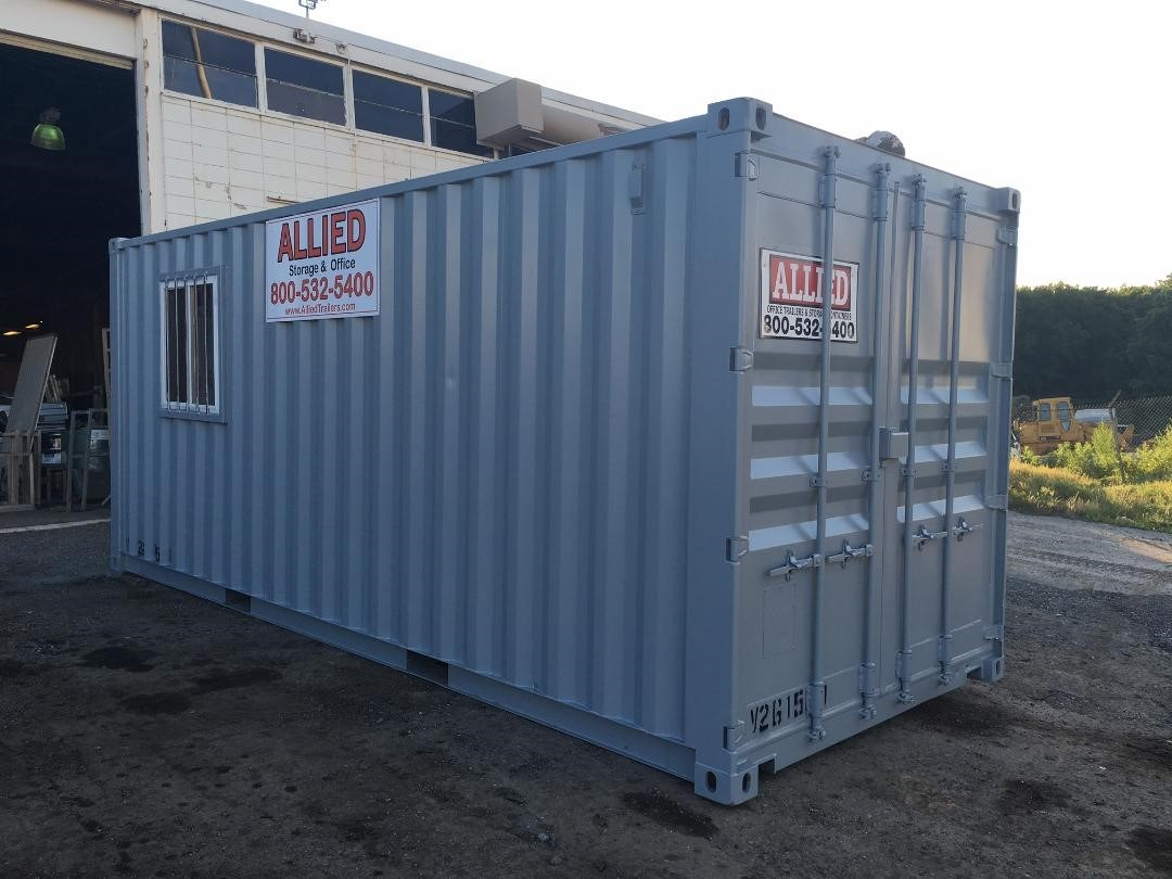 Office Container 15