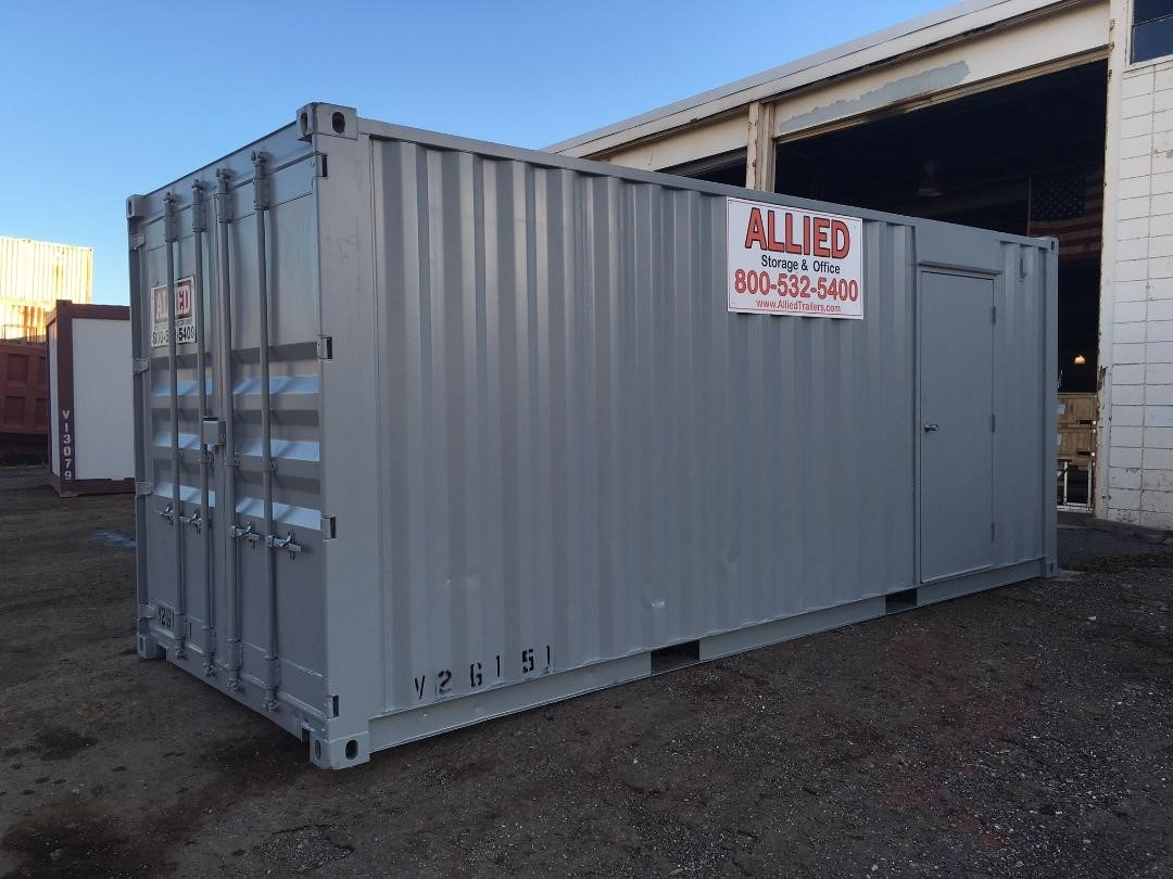 Office Container 17