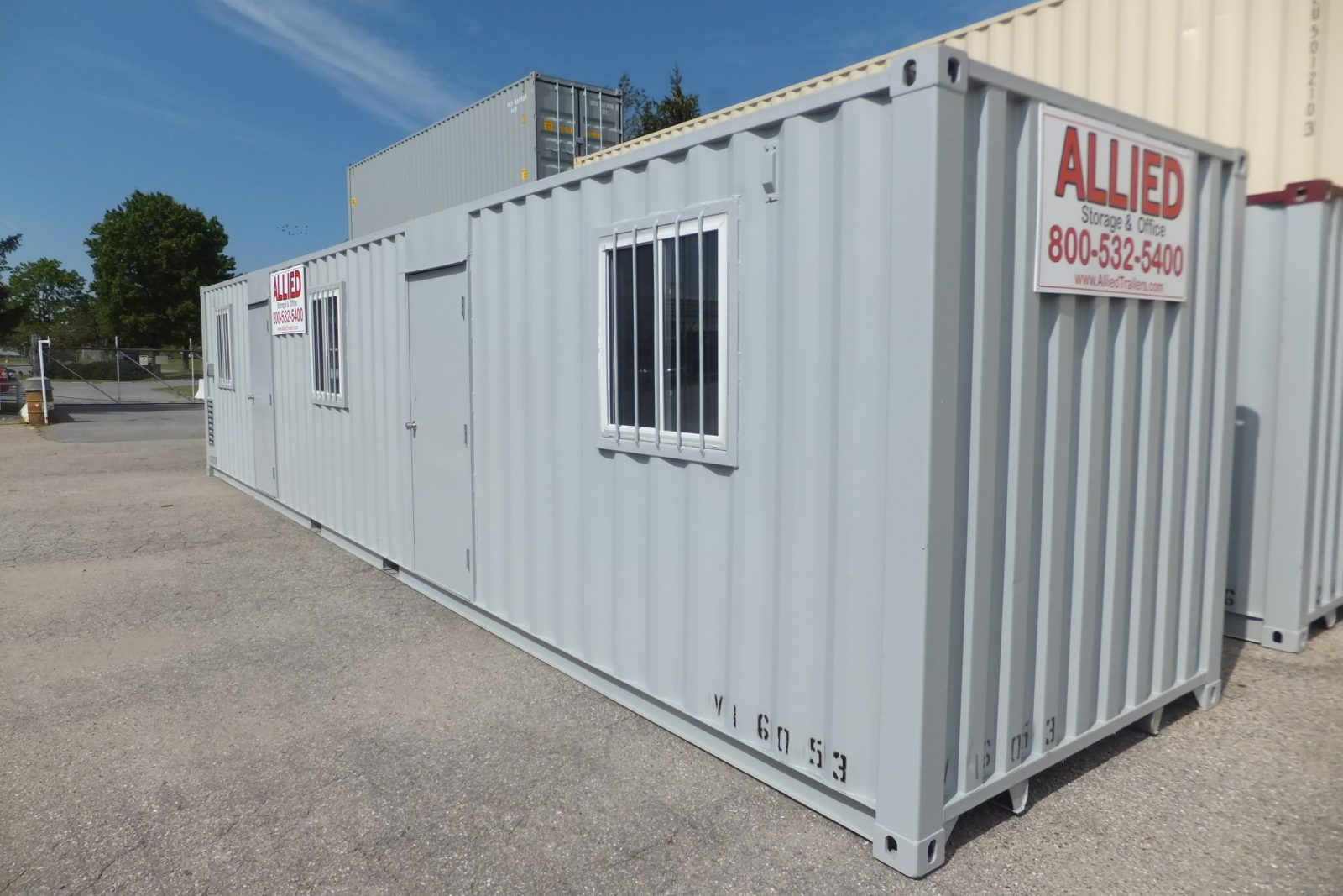 Office Container 19