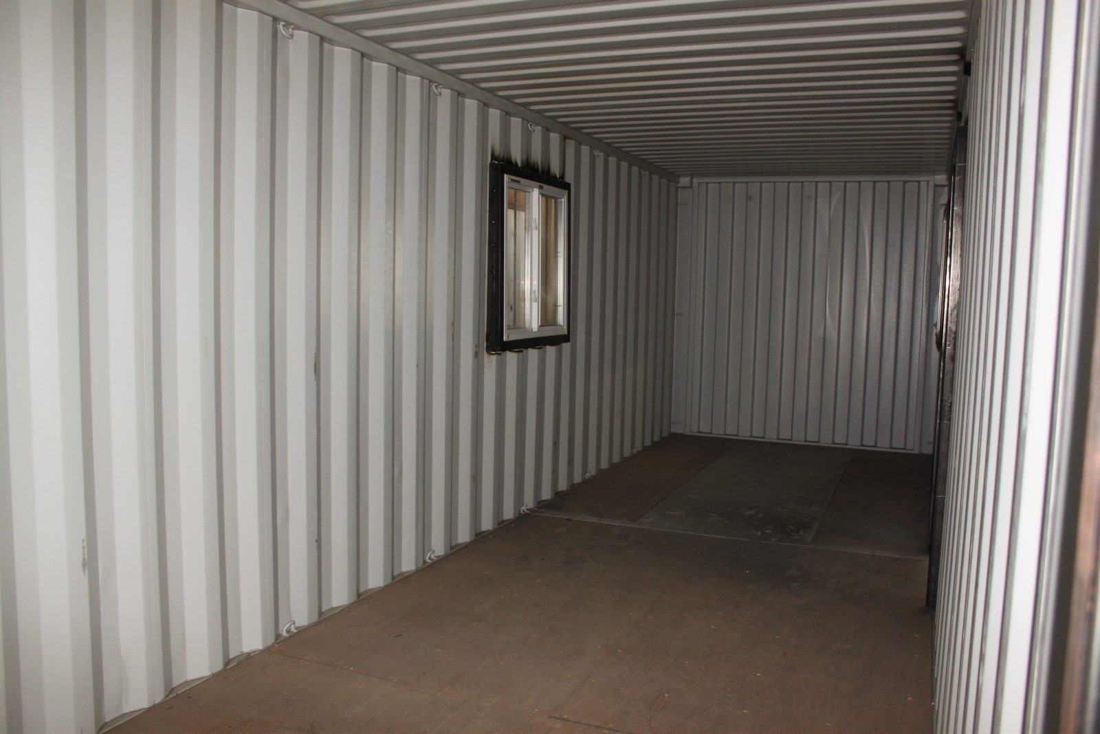 Office Container 20