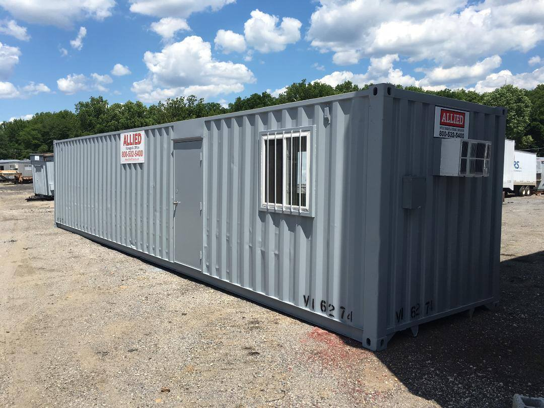 Office Container 4