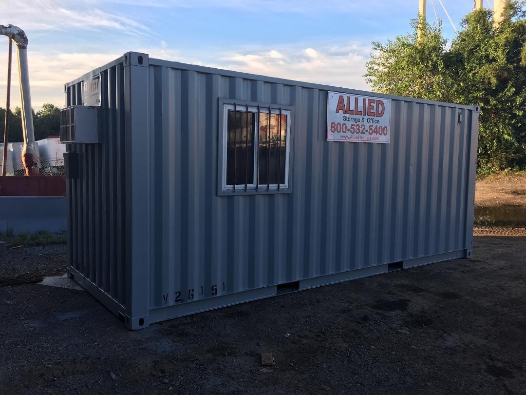 Office Container 7