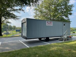 Tips for Buying a Used Office Trailer